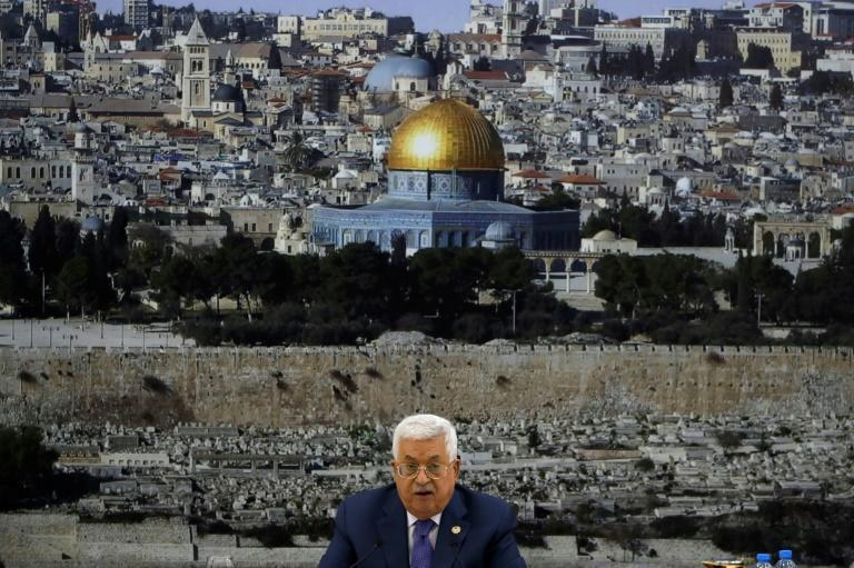 Abbas has refused to accept tax revenues Israel collects on behalf of the Palestinian Authority, in a dispute over payments to Palestinian prisoners