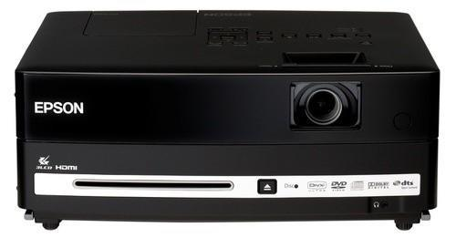 Epson blows the roof off of your house party with two new projectors