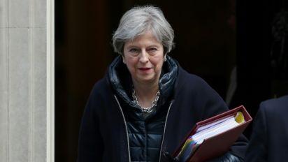 Affaire Skripal : l'UE tente de resserrer ses rangs face à Moscou