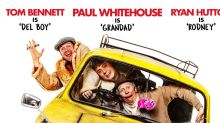 'Only Fools and Horses' returns as a West End Musical starring Paul Whitehouse