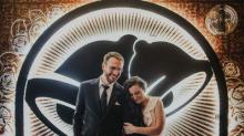 This Couple Just Got Married at Taco Bell and the Wedding Was Actually Gorgeous
