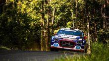 Rallye - ChF - Mt-Blanc - Championnat de France des rallyes: rentrée réussie pour Yoann Bonato au Mont-Blanc
