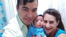 Baby's tragic death after breastfeeding mum fatally poisoned