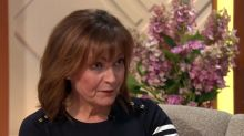Lorraine Kelly lambasts Extinction Rebellion tube protest fight: 'Somebody's going to get killed'