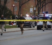 Early reports of shooter at OSU spur look at Ohio gun laws