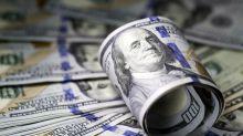 Dólar hoy. Con la tasa al 68,44%, subió y se acercó a $42