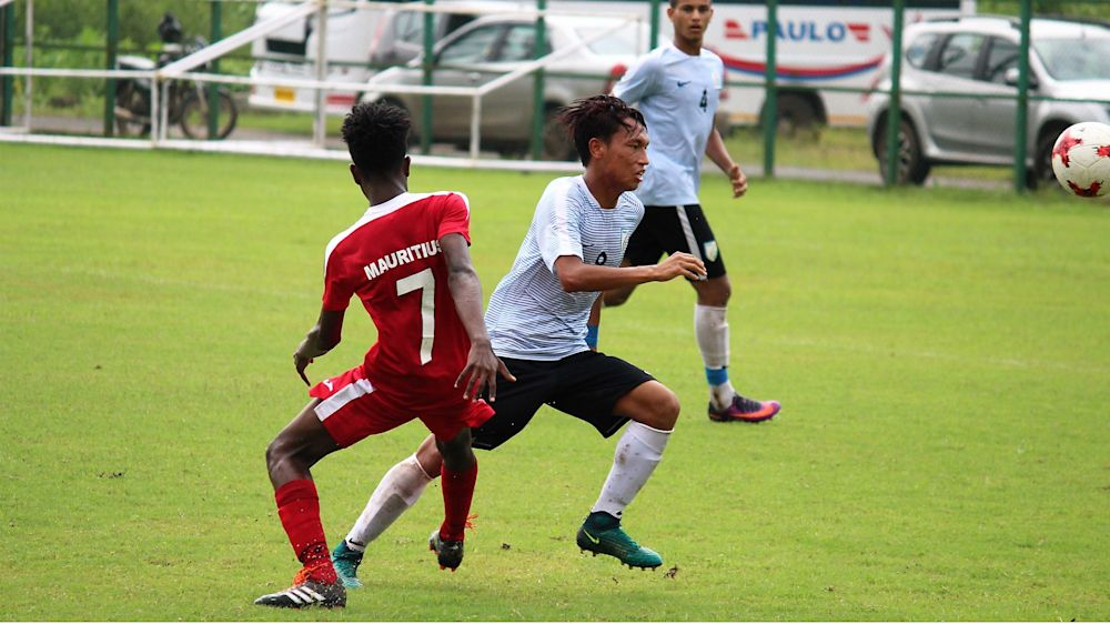 U-17 World Cup: India's Amarjit Singh – My dream will be realized against USA