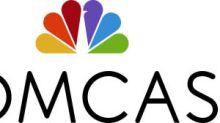 Comcast Declares Quarterly Dividend
