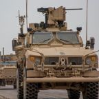 Iraq's military says U.S. troops leaving Syria 'do not have any approval' to stay in the country