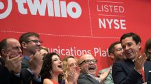 Twilio is being hailed as the next AWS, and its stock has quadrupled this year