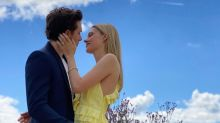 Brooklyn Beckham And Girlfriend Nicola Peltz Announce Engagement