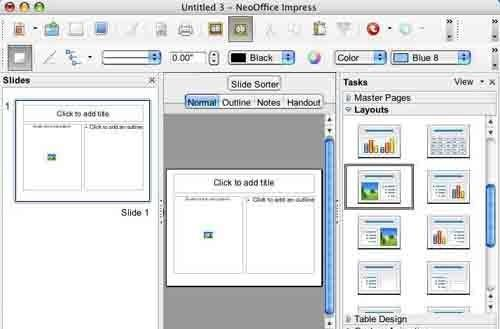 NeoOffice 3 available for download
