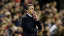 Cruel for Puel as Southampton's wait for silverware goes on