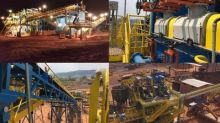 Meridian Mining Announces Commissioning of Jaburi Plant and production of 50,000 tonnes for 2017