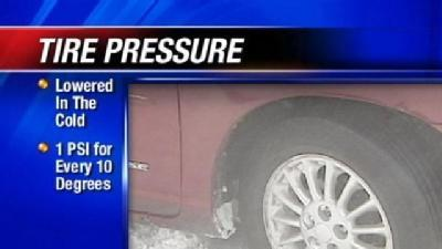 Cold Temperatures Cost Drivers Money