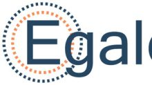 Egalet to Present at Upcoming Conferences