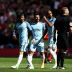 Manchester City injury news: David Silva and Sergio Aguero in contention to face Manchester United