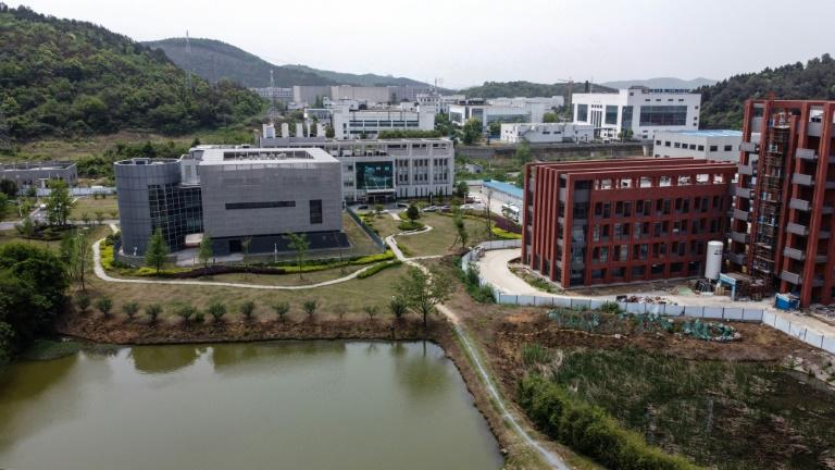 The Wuhan Institute of Virology in central China has been accused by top US officials of being the source of the coronavirus, but no evidence has been released to back the claims