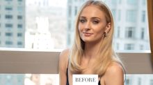 Sophie Turner Looks So Different With Her New Post-Thrones Haircut