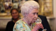 The Queen Is Rumored to Drink Four Strong Cocktails Every. Single. Day.