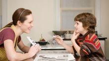 Qué hacer y qué evitar para ayudar a tu hijo a aprender matemáticas