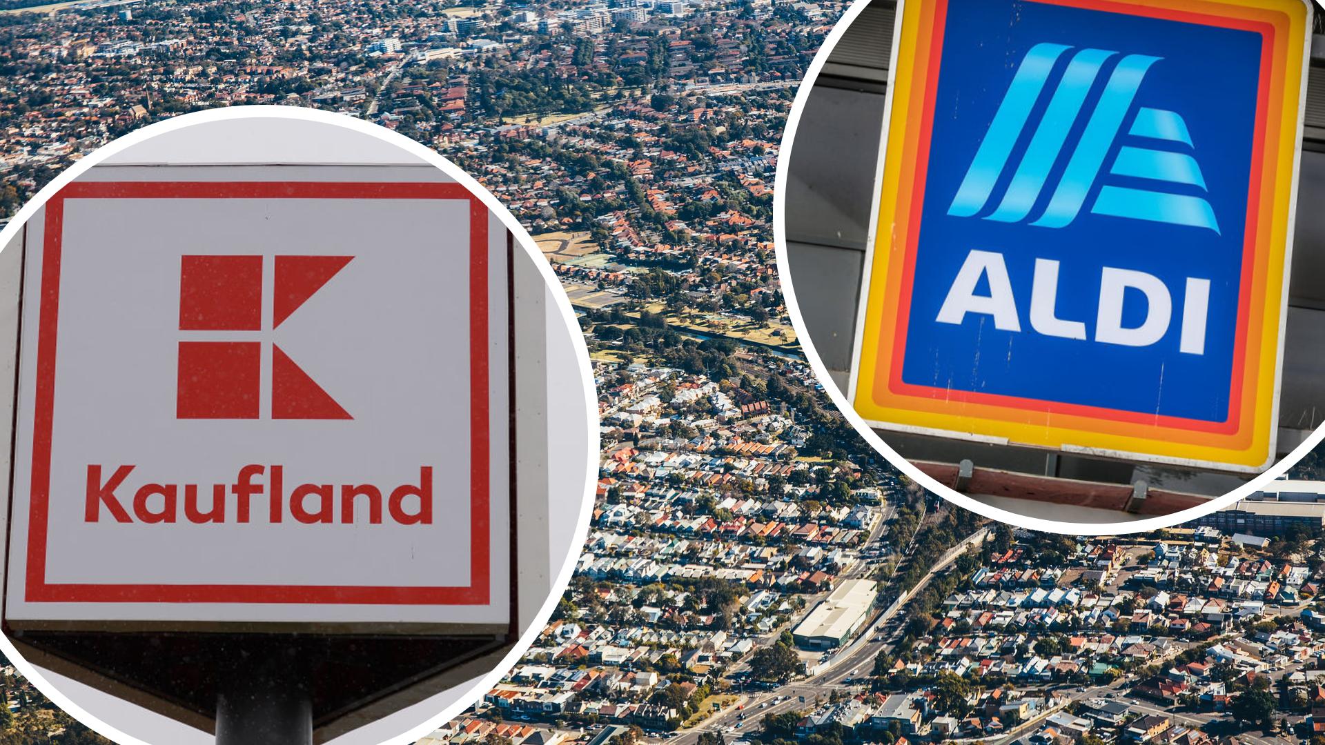 Aldi rival Kaufland reveals possible NSW store location