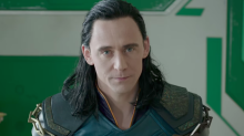 """Loki is now a *good guy* in """"Thor: Ragnarok,"""" and honestly, we're shook"""