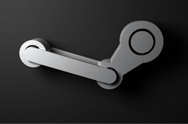 Steam puts curator-recommended games right up front in its store