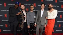 'Queer Eye' star to helm new Netflix fashion show with Alexa Chung