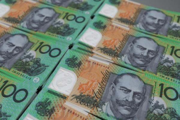 AUD/USD Pressures Daily Highs Amid Substantial Gains In Equities And Gold