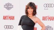 Evangeline Lilly: Estilosa y embarazadísima