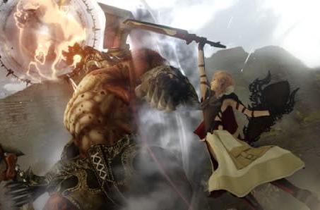 Lightning Returns: Final Fantasy XIII review: Dress to impress