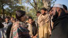 Meet the woman tasked with building Imran Khan's flagship welfare statein Pakistan