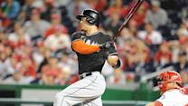 Giancarlo Stanton's power to return in 2014