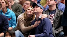 """Claire Danes """"Didn't Quite Know What the Consequences Would Be"""" of Dating Billy Crudup"""