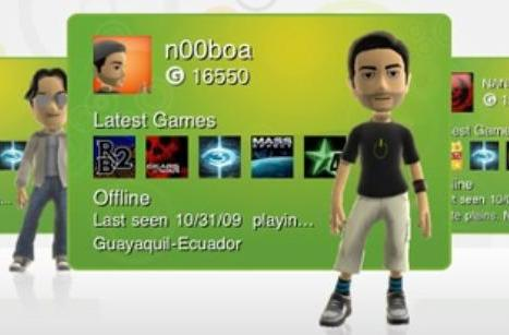 iPhone App gives Xbox Live users complete control on the go