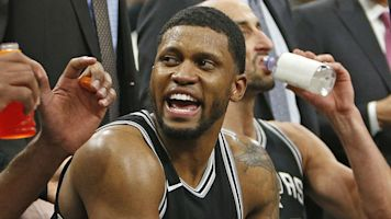 NBA free agency rumors: Rudy Gay opting out of contract with Spurs