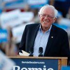 Bernie Sanders Joins Joe Biden In Vowing To Release Medical Records Before The Primaries