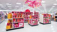 Hundreds of Target stores are getting a makeover in the toy aisles ahead of the holidays
