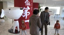 US brands suffer collateral damage in Chinese corporate war
