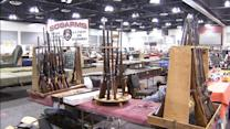 Big business expected at Ontario weekend gun show