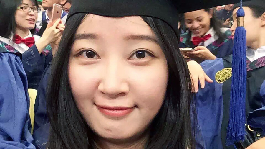 Ill. man gets life in prison for Chinese scholar's death