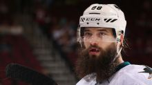 Puck Lists: 7 reasons Brent Burns should be the Norris frontrunner