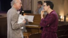 'Curb Your Enthusiasm' finale: Larry David apologized over and over