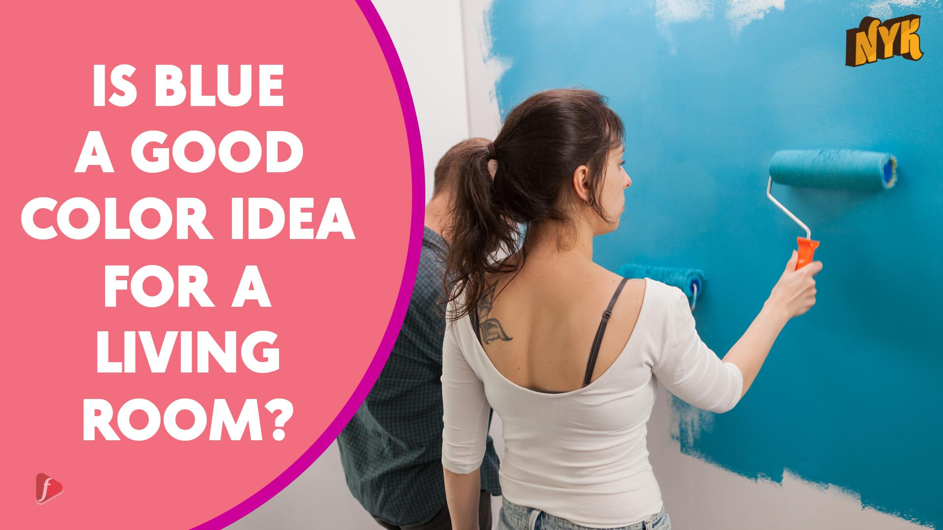 Top 3 Best Wall Colors Ideas For Your Living Room [Video]