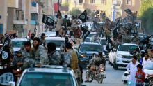 IS reverting to insurgency tactics after losing caliphate