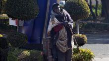 Coronavirus ahonda la recesión en Sudáfrica