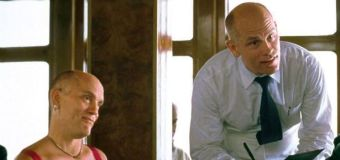 How 'Malkovich' changed Charlie Kaufman's life