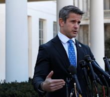 Kinzinger says fellow Republicans who join America First caucus should lose committees