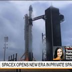 Space is Open for Business: Bessemer Venture Partners' Hatch
